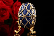 Faberge egg art collectible for collection(China (Mainland))