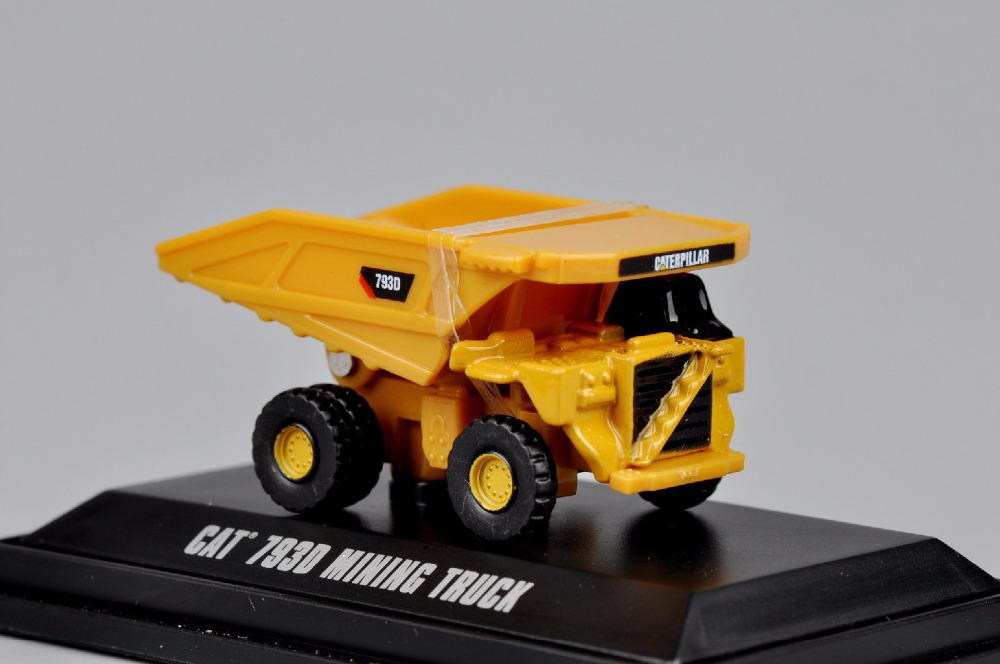 Mini Construction Diecast Toys CAT 793D Mining Truck Car Model Gifts Norscot Caterpillar Collection(China (Mainland))