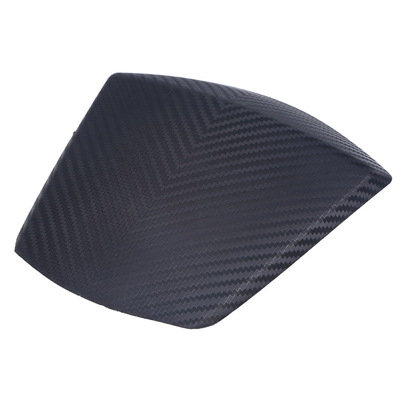 Motorcycle Rear Seat Cowl Cover For Suzuki GSXR600 GSXR750 GSXR GSX-R 600 750 2011 - 2016 2012 2013 2014 2015 Carbon Fiber