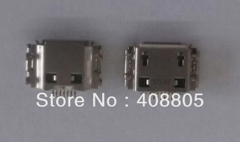 200pcs/lot  original new for Samsung  M820  charging  charger connector dock plug port  HK post  free shipping