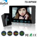 wireless homsecur 9 Video Door Phone Intercom Doorbell rainproof touch key Home Security outdoor camera with