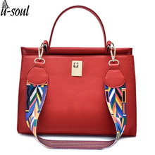 Buy Luxury Handbags Women Bags Designer Brand Famous Shoulder Bag Female Vintage Satchel Bag PU Leather Women Handbag Tote C2096KK for $13.59 in AliExpress store