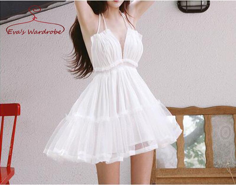 вечернее платье из кореи