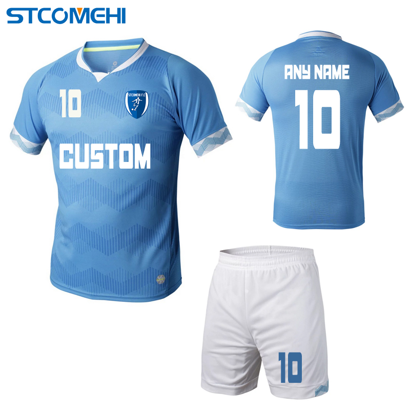 stcomehi 2016010# soccer jerseys custom soccer jerseys football jerseys fot logo AD number custom(China (Mainland))