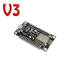 V3 4M bytes (32Mbits) FLASH NodeMcu Lua WIFI Networking development board Based ESP8266 with firmware(China (Mainland))