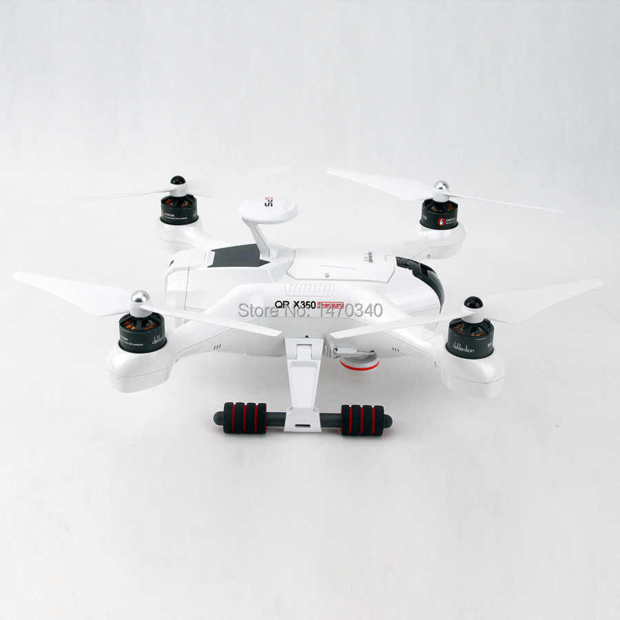 Dual-Navigation Walkera QR X350 Premium with Devo F12E ILook + G-3D Gimbal for FPV Drone Helicoper RC Quadcopter Low Shipping(China (Mainland))