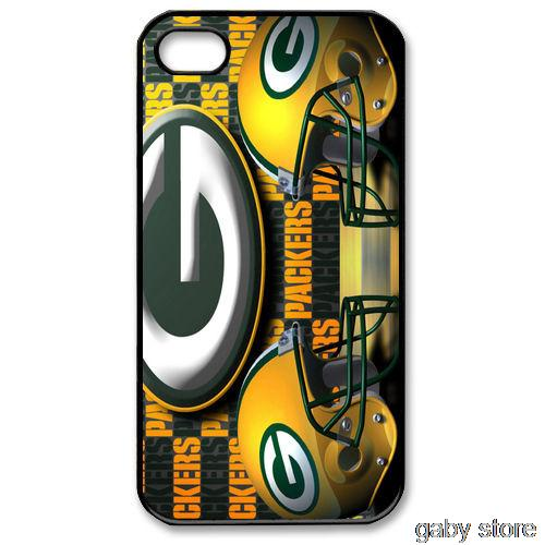New Green Bay Packers Logo cell phone case cover for for Iphone 4S 5 5S 5C 6 Plus Samsung galaxy S3 S4 S5 S6 Note 2 3 4(China (Mainland))