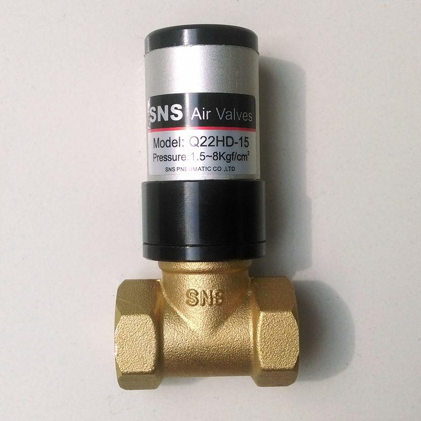 Q22HD-15 1/2'' Pneumatic Control Valve(China (Mainland))