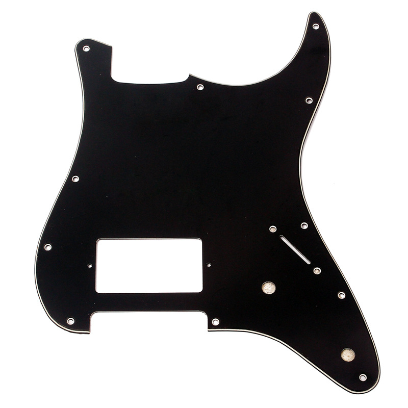 Musical Instrument Accessories Guitar Accessories Electric Guitar Accessories Electric Guitar Pickguard for Fender Guitar(China (Mainland))