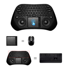 Measy GP800 USB Wireless Touchpad Air Mouse Keyboard Android PC Smart TV(China (Mainland))