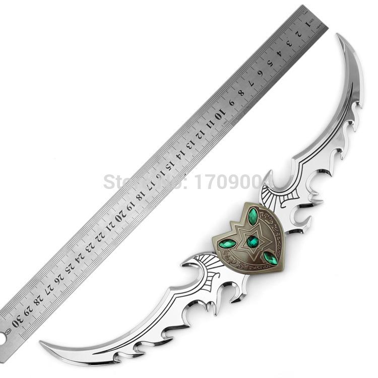 Alliance Sword Wow of Warcraft Alliance Sword