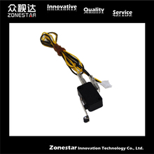 3D printer Limit Switch Long Typed With Wire Endstop Touch Switch Accessories Parts Reprap DIY kit