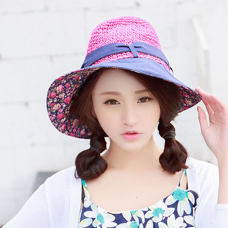 maison michel floppy summer straw sun hat for s with