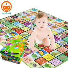 180CM Foam Baby Play Carpet Childen Rugs Baby Play Mat Climb Blanket Outdoor Indoor Baby Activity Mat Waterproof Beach Mat PX01(China (Mainland))
