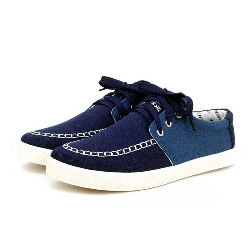 Best selling french shoe brand men casual shoes spring and summer men