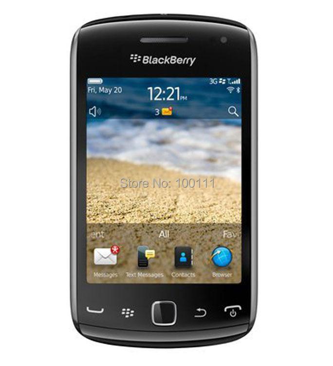 Original Blackberry 9380 Mobile Phone Unlocked Refurbished 5MP Camera Wi-Fi Touch panel , Free Shipping(Hong Kong)