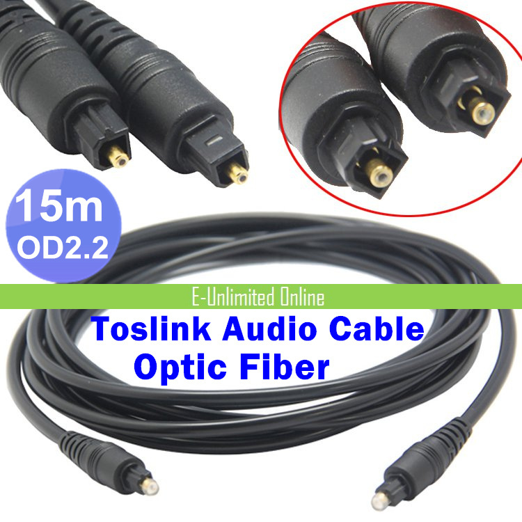 150pcs / lots 15m 50FT Digital Optical Optic Fiber Toslink Audio Cable 15m 50FT OD2.2mm AV Cable ,Free Shipping By Fedex<br><br>Aliexpress