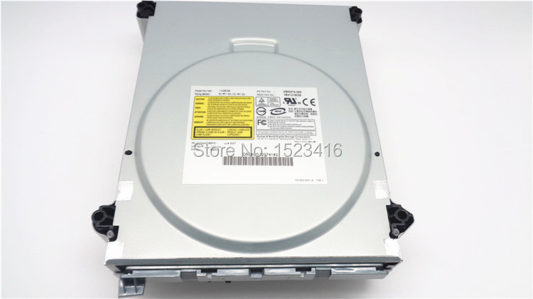 Wholesale Retail DVD CD ROM Optical Drive For Xbox 360 High Quality VAD-6038 VAD6038 Game Console Repair Replacement For BenQ(China (Mainland))