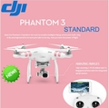 DJI Phantom 3 Advanced FPV RC Drones Quadcopter Helicopter Multicopter Ready to Fly 1080P HD Camera Sliver Aerial Photography