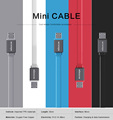NILLKIN Rapid MFI certification Cable for Lightning to USB Cable For iPhone SE 6s 6s Plus for iPad Pro 1M Data Sync USB Charger