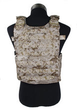 SWAT Combat Molle Assault 94k Plate Carrier Military Army Airsoft Tactical Vest Free Shipping(China (Mainland))