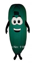 Concombre costume de mascotte de fantaisie personnalisé anime de costume DE MASCOTTE cosplay kits mascotte costume de déguisement de carnaval