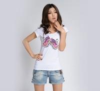 Женская футболка Amy t 2 8817 025