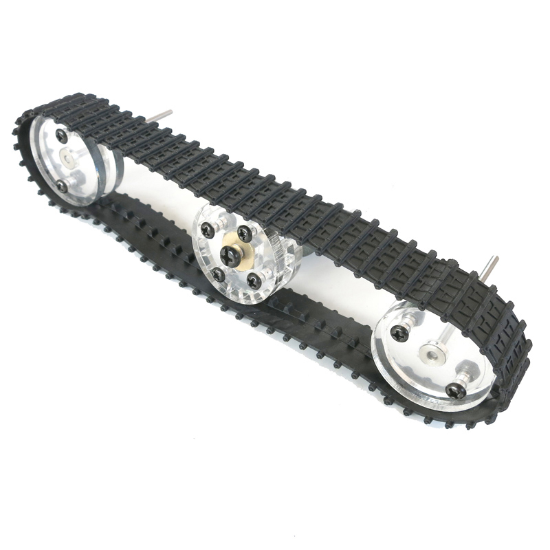 32mm combination track wheel/DIY tank model wheel/technology production model/tank track wheel/DIY toy accessories/baby toys(China (Mainland))