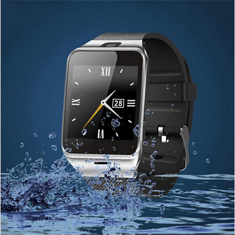 Bluetooth Smart Watch Android Wear Aplus GV18 Smartwatch with SIM Card Intelligent Waterproof Watches Mobile Phone Smartwatches(China (Mainland))