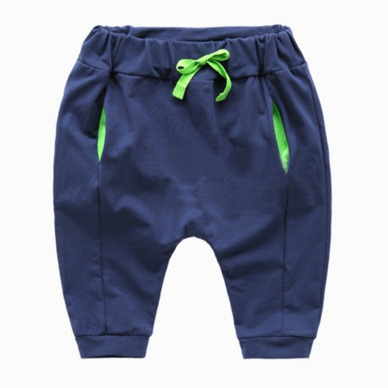 2016 Summer Hot Sale Sports Fitness Kid Toddler Child Harem Pants Baby Boy Girl Trousers Bottoms(China (Mainland))