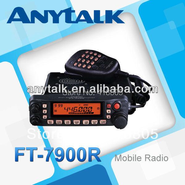 Yaes 100% FT-7900R dual band taxi radio(China (Mainland))