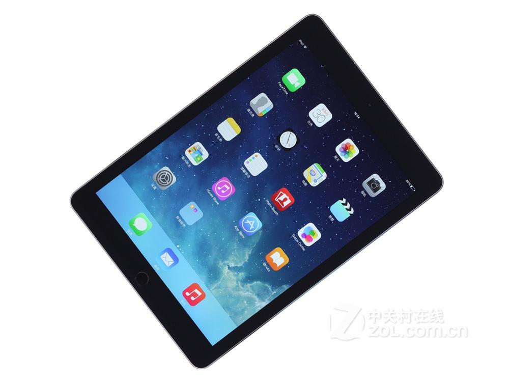 2016 hot sale original Genuine authentic Apple iPad air 2 (16GB/WiFi) instock free shipping(China (Mainland))