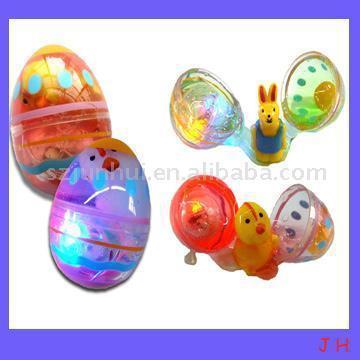 Uovo di pasqua di plastica(China (Mainland))