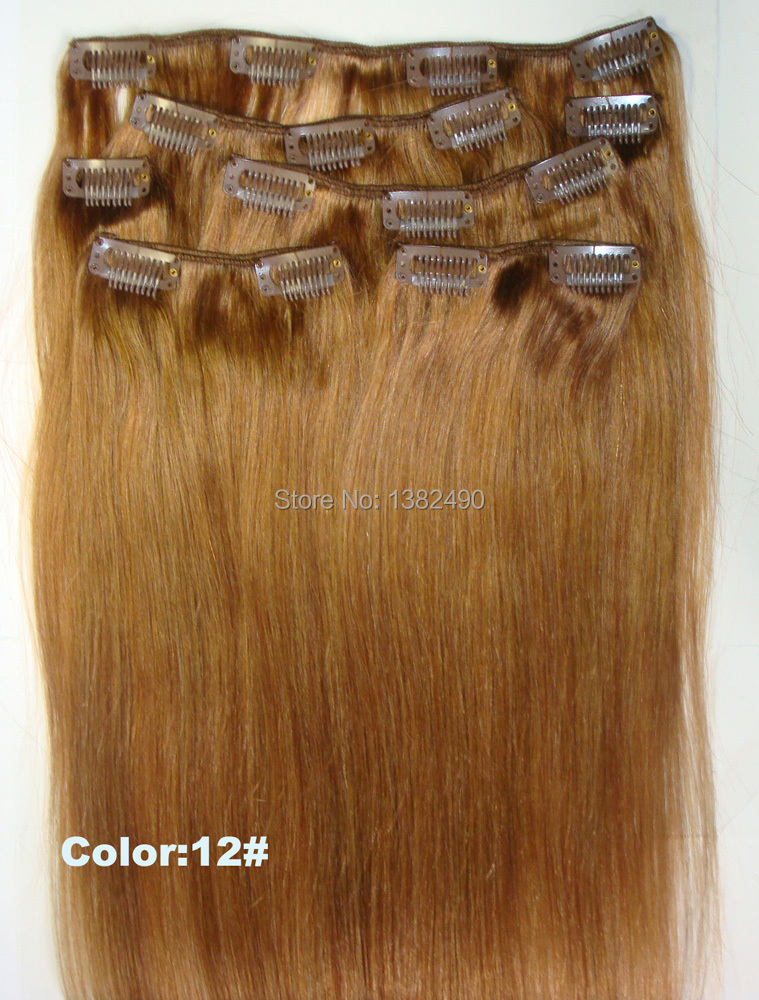 Woven In Hair Extensions 88