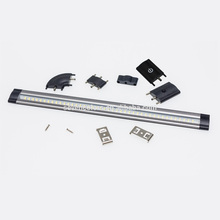 8mm ultra thin under cabinet led light strip (SC-D107A)(China (Mainland))