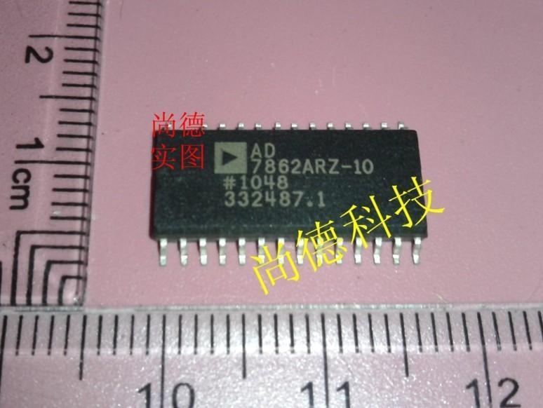 Здесь можно купить  10PCS  AD7862ARZ-10   Электронные компоненты и материалы