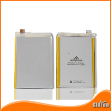 100% Original Backup THL 5000 Battery For THL 5000 MTK6592 Smart Mobile Phone + Free Shipping + Tracking Number + In Stock(China (Mainland))