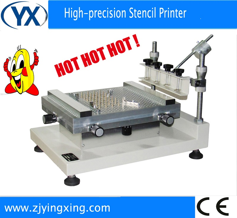 SMT Silkscreen Machine YX3040 For The Pick and Place Machine(China (Mainland))