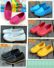 Children s shoes women s shoes Spring new hot boys flat shoes Peas stylish and comfortable