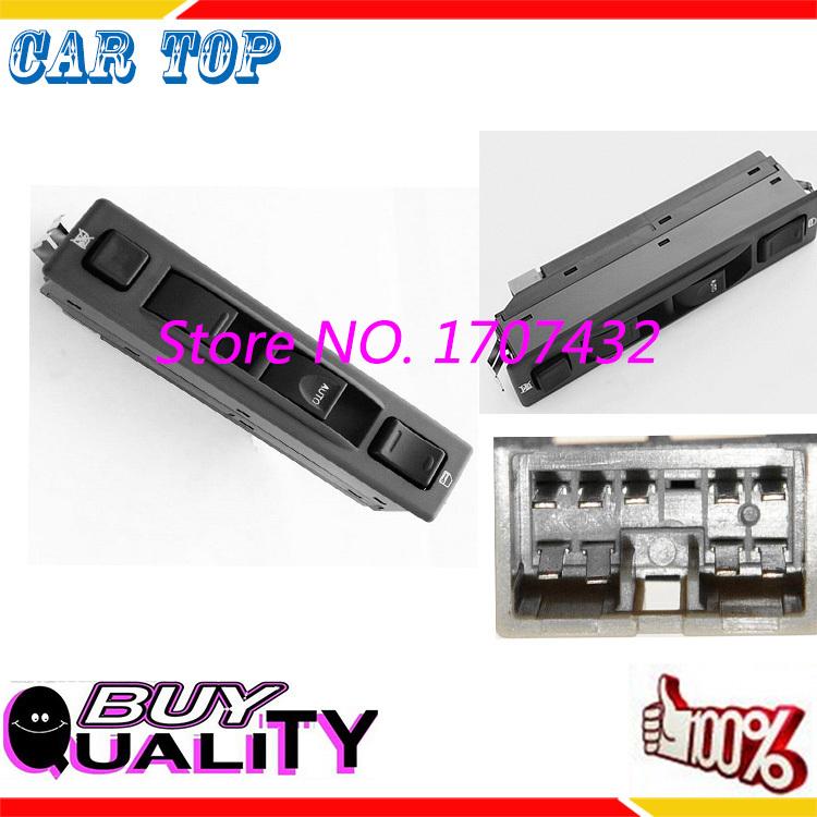High Quality Free shipping New Power Window Master Switch For SUZUKI VITARA X-90 1992-1998 OEM# 37990-57B00<br><br>Aliexpress