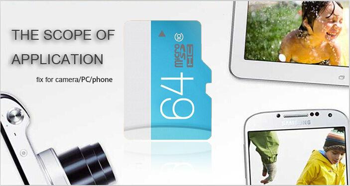 wholesale real capacity SDHC Micro SD Card TF Memory Card+ reade+adapter free Gift transflash 2/4/8/16/32GB Class10/6 T3(China (Mainland))