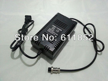 24V 1.8A Lead acid/gel battery charger for  Electric scooter