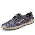 Summer Shoe breather mesh Shoes Men Casual Zapatillas Deportivas outdoor Men Driving Shoes For Male zapatos