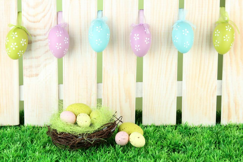 Easter Photography Photo Album - The Miracle of Easter