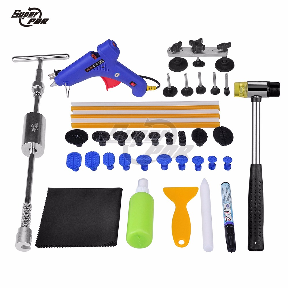 Super PDR Tools Shop High Quality Car Dent Repair Tools Set  Professional PDR Tools for Sale No Need Training Fast Shipping<br><br>Aliexpress