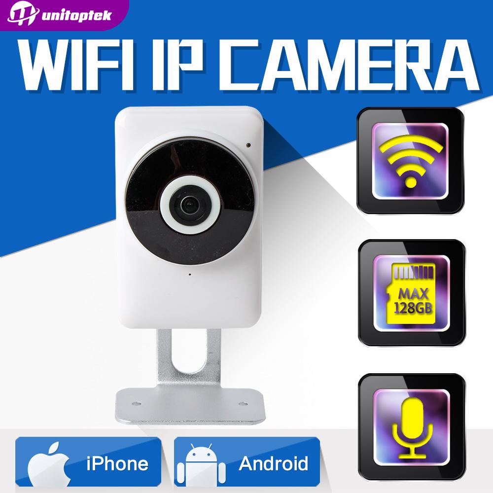 1.0MP 720P Panorama Wifi IP Camera Night Vision Wireless Fisheye Baby Monitor 180 Degrees CCTV Smart Camera Security APP View(China (Mainland))