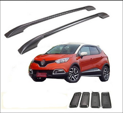 barre de toit renault captur barres de toit renault captur nordrive aluminium barres de toit. Black Bedroom Furniture Sets. Home Design Ideas