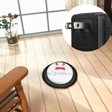 TOKUYI TO-RMS Robot Mop Sweeper Floor Cleaner Intelligent Household Helper - US Plug(China (Mainland))
