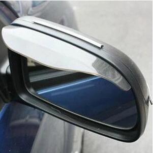 Car Accessories Rearview Mirror Rain Cover for Hyundai ix35 iX45 iX25 i20 i30 Sonata,Verna,Solaris,Elantra,Accent,Veracruz,(China (Mainland))