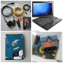 2015.10 Professional Diagnosis for BMW ICOM A2+B+C 3 IN 1 ISIS ISID Diagnosis&Programming Tool with X200t Touch Screen Laptop